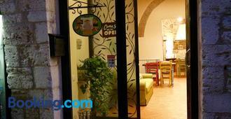 拉卡西納科羅拉塔旅館 - 阿西西 - 建築