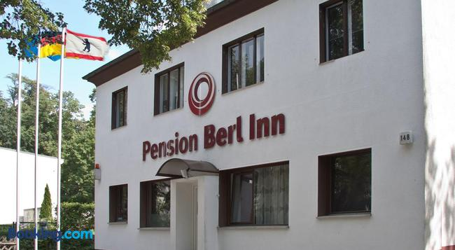 Berl Inn - 柏林 - 建築