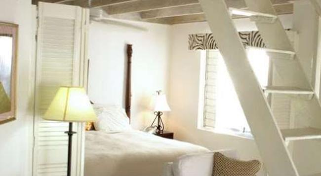Sea Splash Resort - 尼格瑞爾 - 臥室