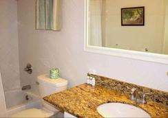 Sea Splash Resort - 尼格瑞爾 - 浴室