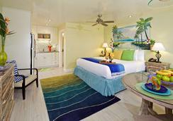 海洋棕櫚灘度假酒店 - 卡爾斯巴德 - 臥室