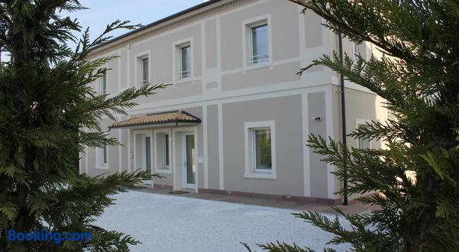Antica Dimora Stucky - Treviso - 建築