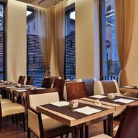Best Western Hotel Madison Breakfast Area