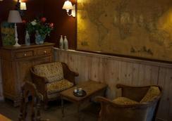 Hotel Galia - 布魯塞爾
