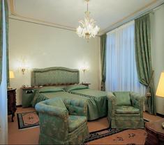伯恩維奇亞提酒店