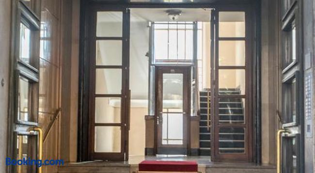 Gatsby Guest House - 羅馬 - 建築