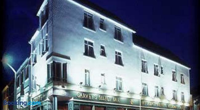 Garveys Inn - Eyre Square - 戈爾韋 - 建築