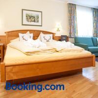 Hotel Christina - Achensees Kleinstes 4 Stern Hotel