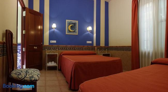 Pension Doña Trinidad - 塞維利亞 - 臥室