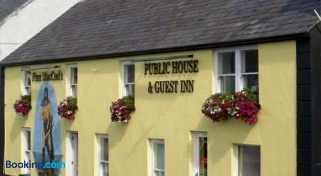 Finn Maccools Public House & Guest Inn - Bushmills - 建築