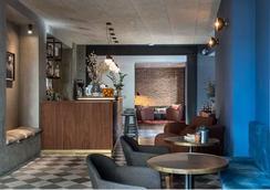 外交家酒店 - 佛羅倫斯 - 酒吧