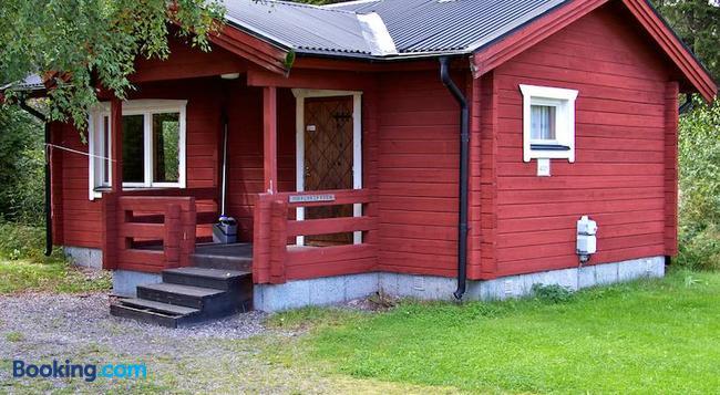 Gaffelbyn - Sundsvalls Vandrarhem - 松茲瓦爾 - 建築