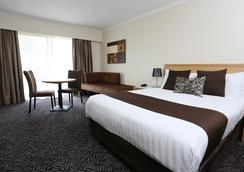 貝斯特韋斯特奧爾伯里霍維爾特雷酒店 - 奧伯立 - 臥室