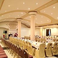 Atlantic Palace Hotel Meeting Room