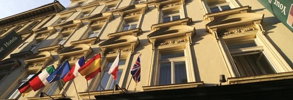Hotel Praga 1 - 布拉格 - 建築
