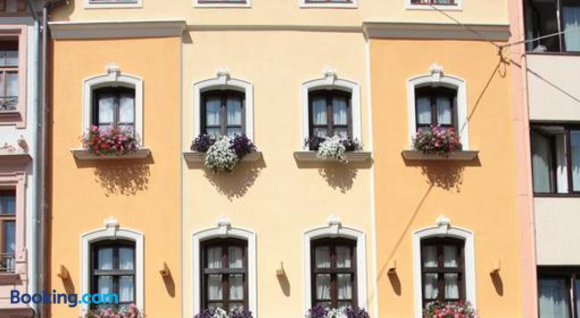 Hotel Eder - 慕尼黑 - 建築
