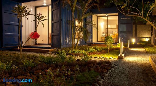 Quai 40 - Abidjan - 建築