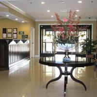 Best Western PLUS Valdosta Hotel & Suites Lobby