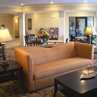 Best Western PLUS Valdosta Hotel & Suites Lobby/Breakfast Area