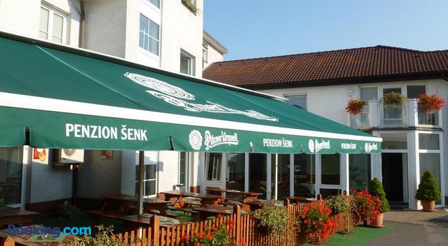 Penzion Senk Pardubice - 帕爾杜比採 - 建築
