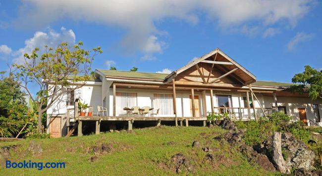Hotel Tekarera - Kainga Nui - Hanga Roa - 建築