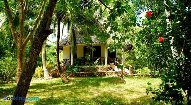 Mangrove Lodge - 桑給巴爾 - 建築