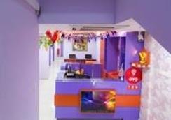 Oyo Rooms Brickfields Sri Paandi - 吉隆坡 - 浴室