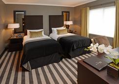 切斯特酒店 - 阿伯丁 - 臥室