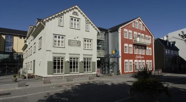 Hotel Reykjavik Centrum - 雷克雅未克 - 建築