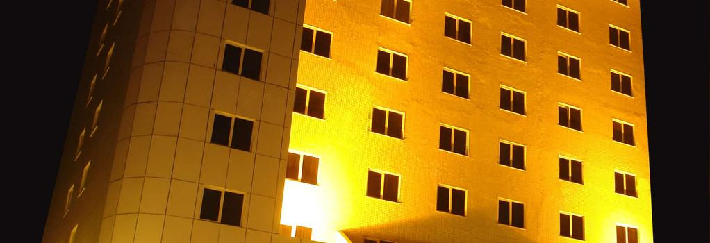 Dreamliner Hotel - Addis Ababa - 建築
