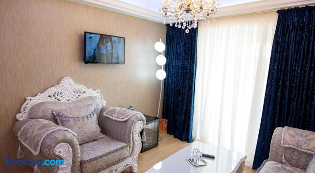 Hotel Helin Central - 克拉約瓦 - 臥室