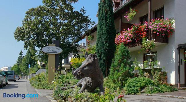 Hotel Neumayr - 慕尼黑 - 建築