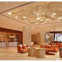Best Western Premier Hotel Hefei Lobby