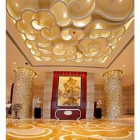 Best Western Premier Hotel Hefei Lobby Area