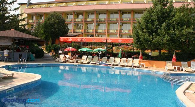 Briz 2 Hotel - Varna - 建築