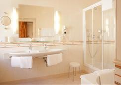 伊麗莎白皇后酒店 - 維也納 - 浴室