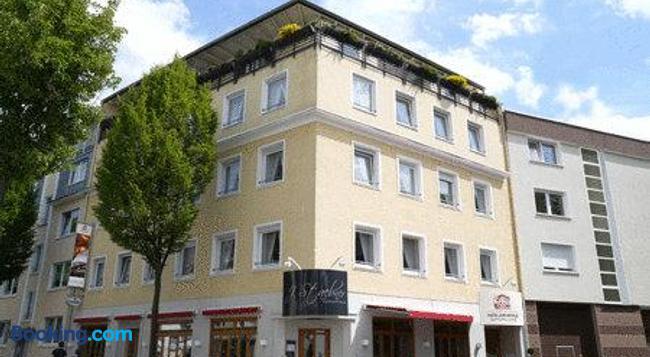 Hotel Zur Mühle - 帕德博恩 - 建築