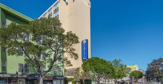 舊金山康福特灣酒店 - 三藩市 - 建築