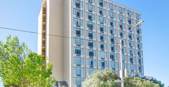 康福特海灣飯店 - 三藩市 - 建築