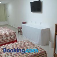 Atlântico Centro Apartments Guestroom