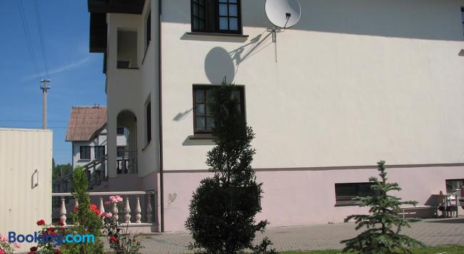 Little Amber Guest House - Klaipeda - 建築