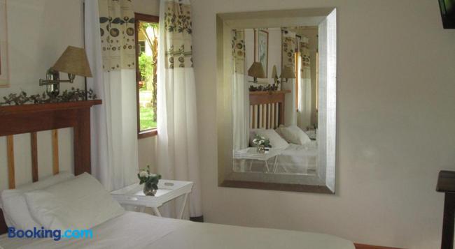Almar View Guest House - 內爾斯普雷特 - 臥室