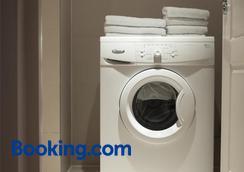 倫敦街12號公寓 - 倫敦 - 洗衣設備