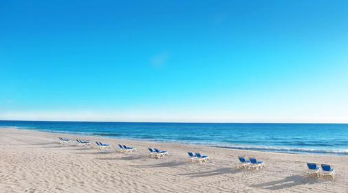 鵜鶘海灘度假度假酒店- 貴族之家 - 勞德代爾堡 - 海灘