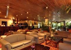 拉瑪達酒店 - 內羅畢 - 大廳