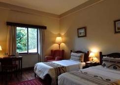 拉瑪達酒店 - 內羅畢 - 臥室
