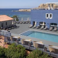 Best Western Plus Santa Maria Outdoor Pool