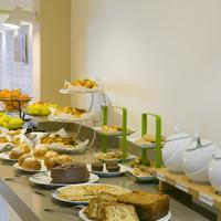 Best Western Plus Santa Maria Breakfast Room