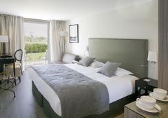 Best Western Plus Santa Maria - L'Île-Rousse - 臥室