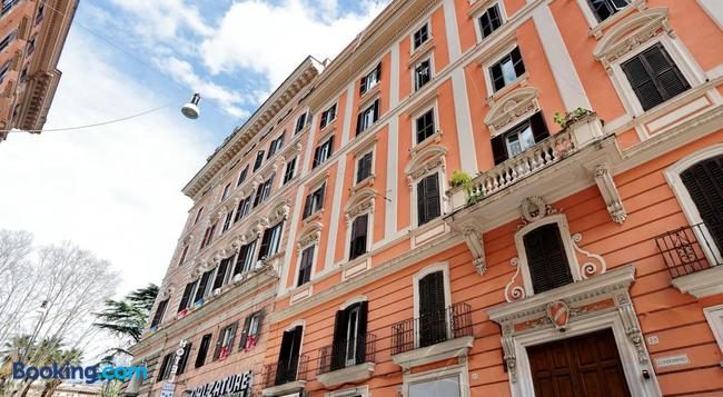 Lucky Home Rooms - 羅馬 - 建築
